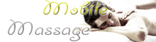 Information - Mobile Massage for men, women and couples
